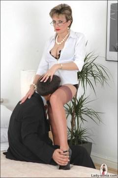 Amateur erotic images