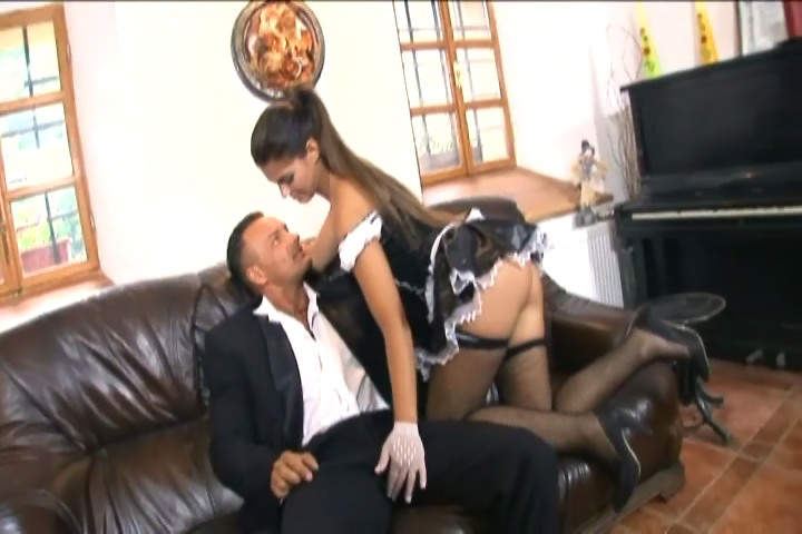 Lingerie Videos – Naughty Maids