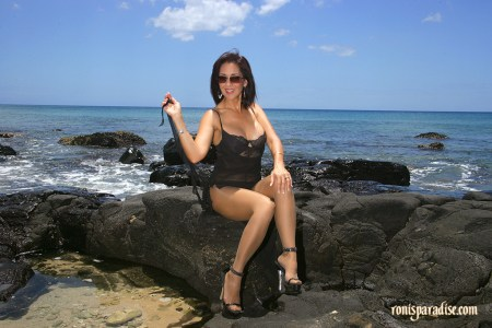 ronis paradise pictures