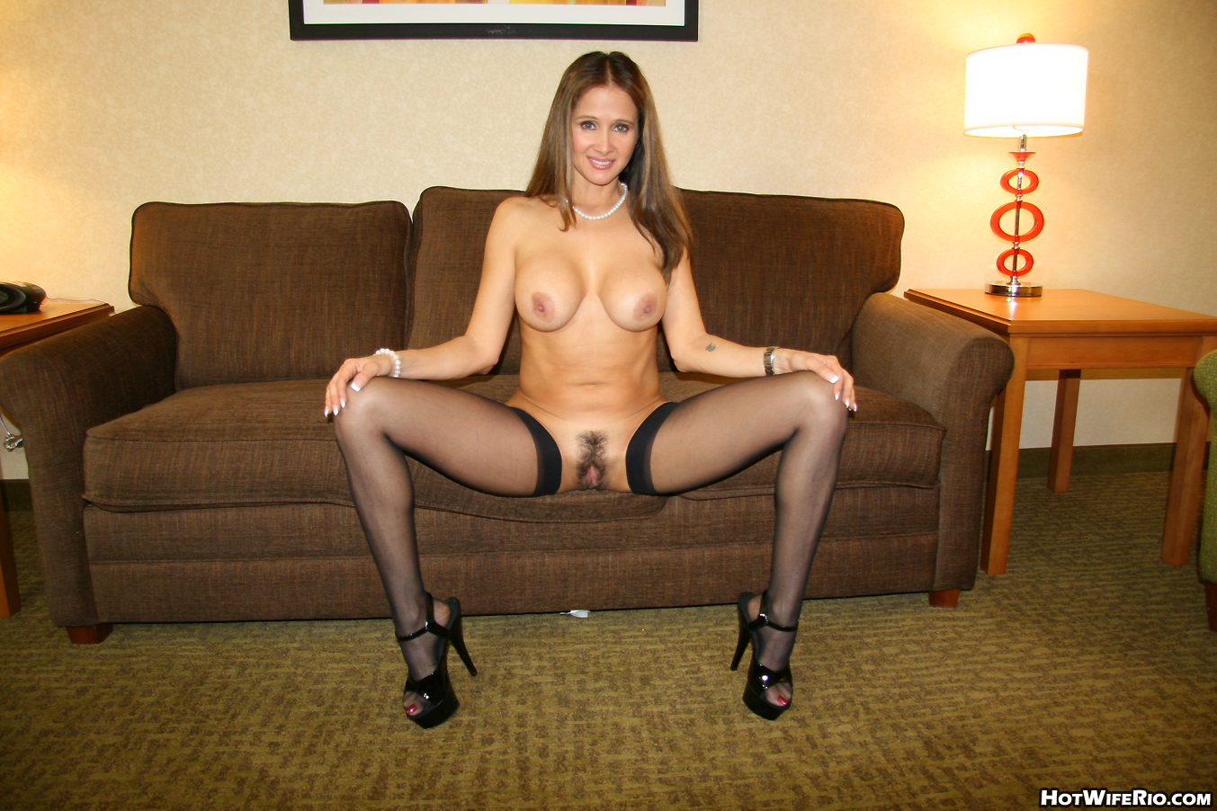 Hot wife rio nude