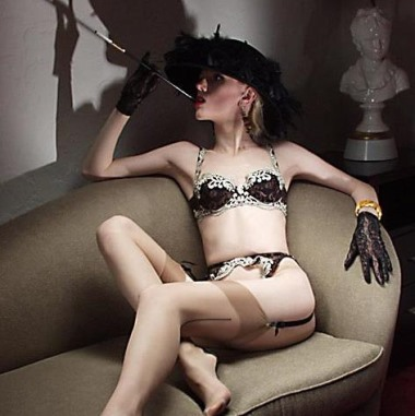 Dom Karin Fetish Mistress