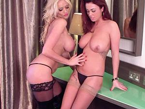 Fetish video Lucy Zara