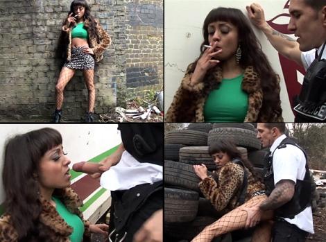 alyssa divine fur street hooker sex
