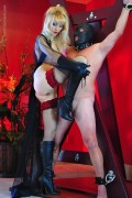 Karin von Kroft – Female Domination Mistress