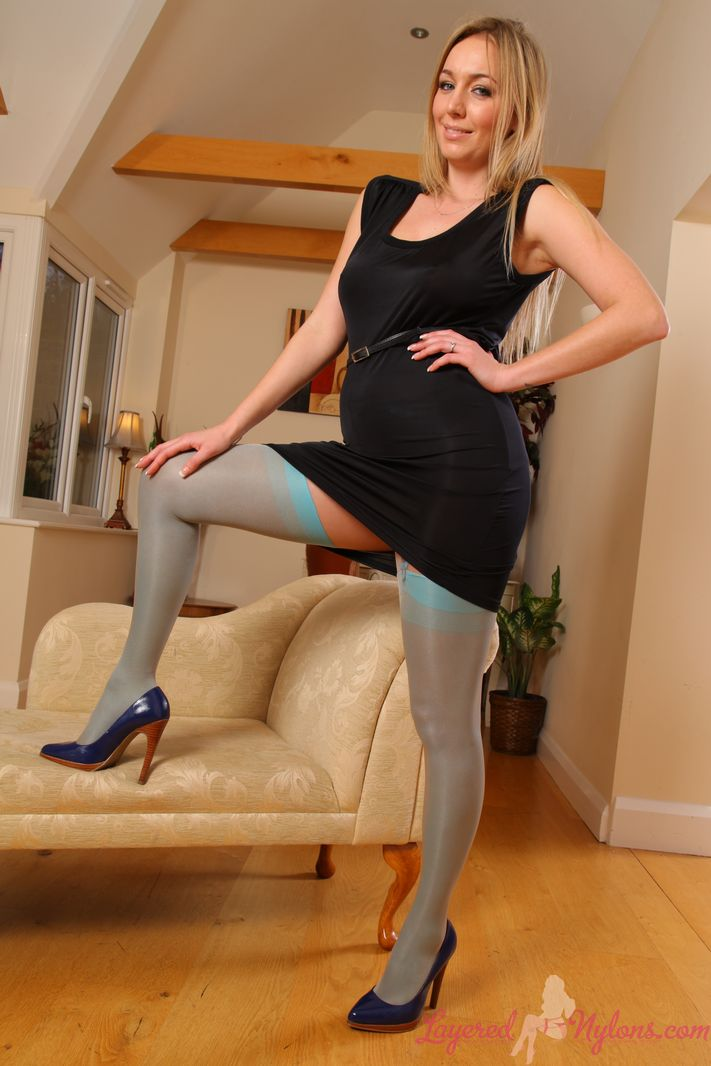 Just the website pantyhose please fuck
