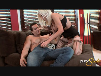 Puma Swede porn video srockings sex with high class whore