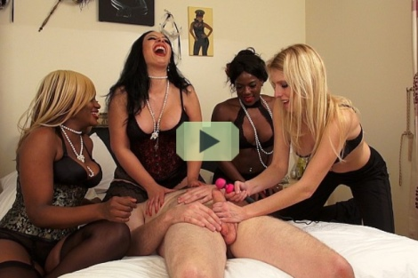 Kinky Mistresses video
