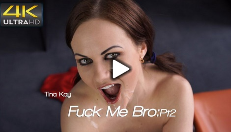 Tina Kay point of view video she sucks and fuck senseless