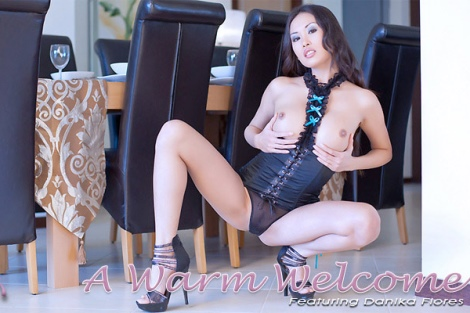 danika-flores-video-asian-warm-welcome