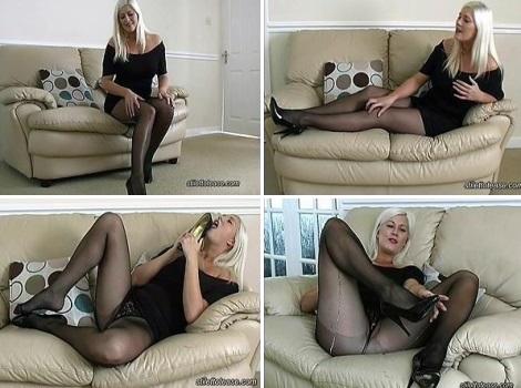 stiletto-tease-video-michelle-sexy