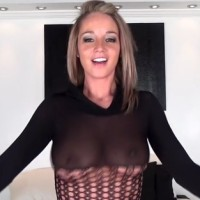Bouncing boobs videos – Nikki Sims