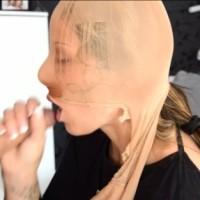 Nylon encasement blowjob videos – Jess Legs