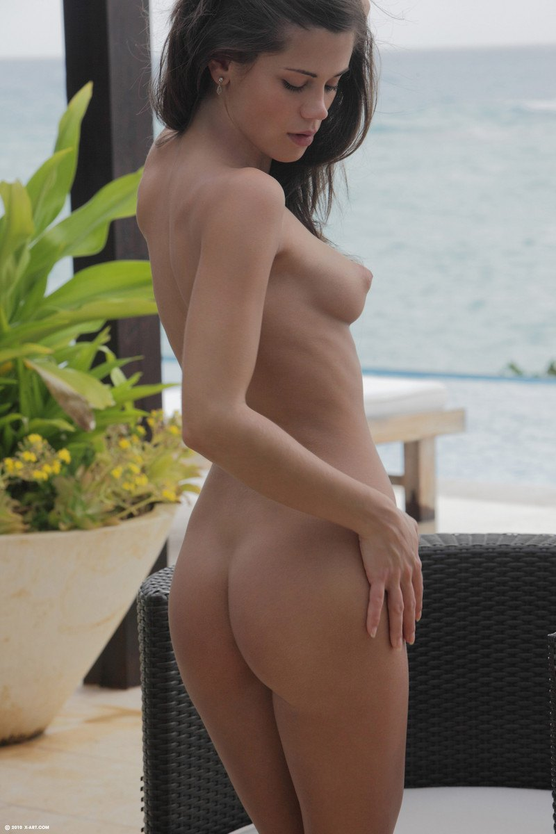 Little caprice nude