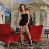 Malena Morgan galleries pictures