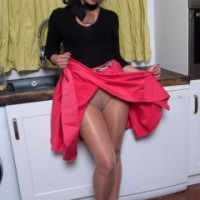 Pantyhosed4U pictures and video Anna Joy