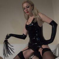 Mistress Lilse video – Private face sitting slave