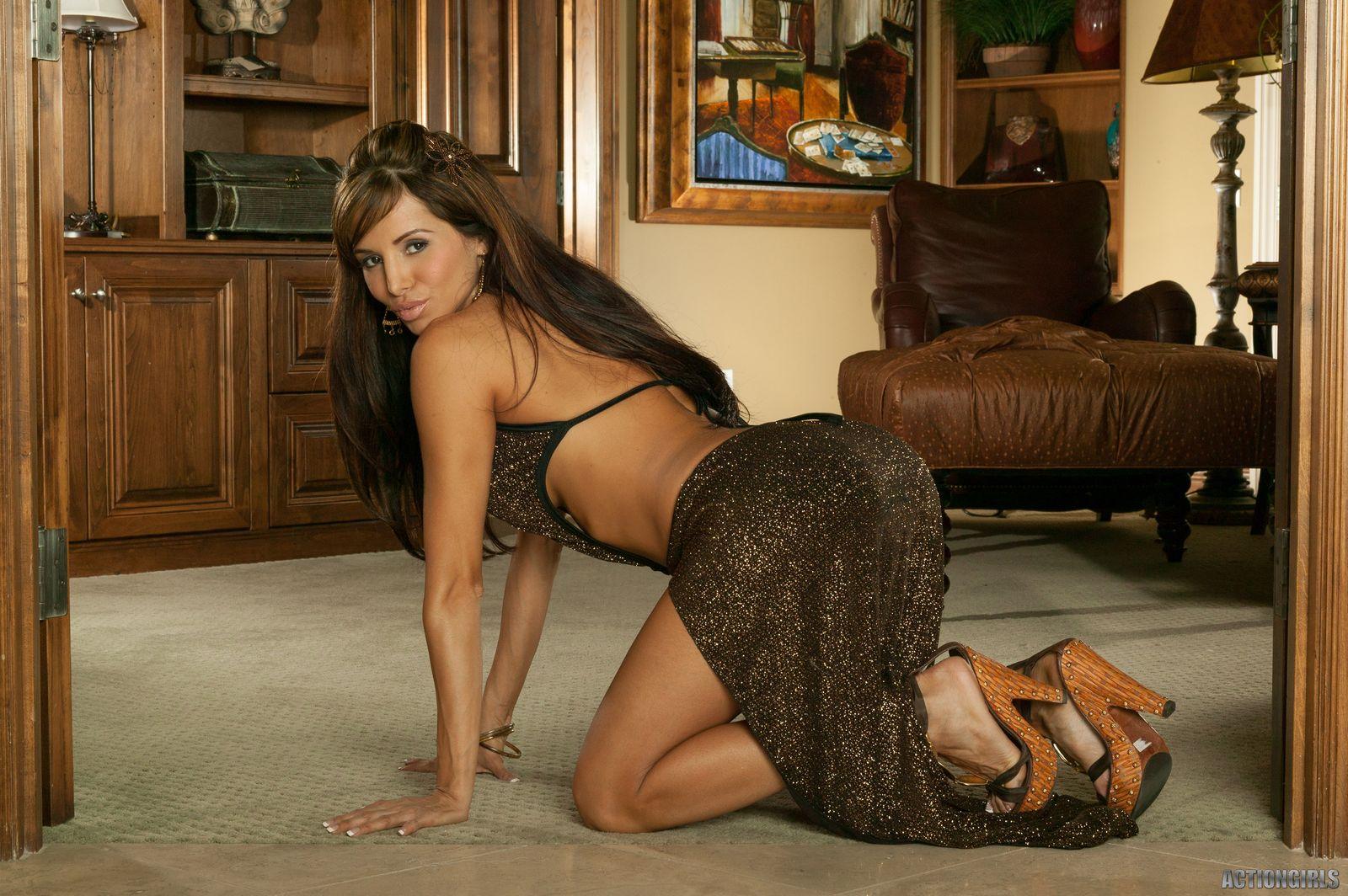 Centerfold lucia tovar nude pics