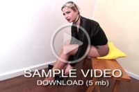 Feetlady Nicole24 free video Hot legs in pantyhose and heels