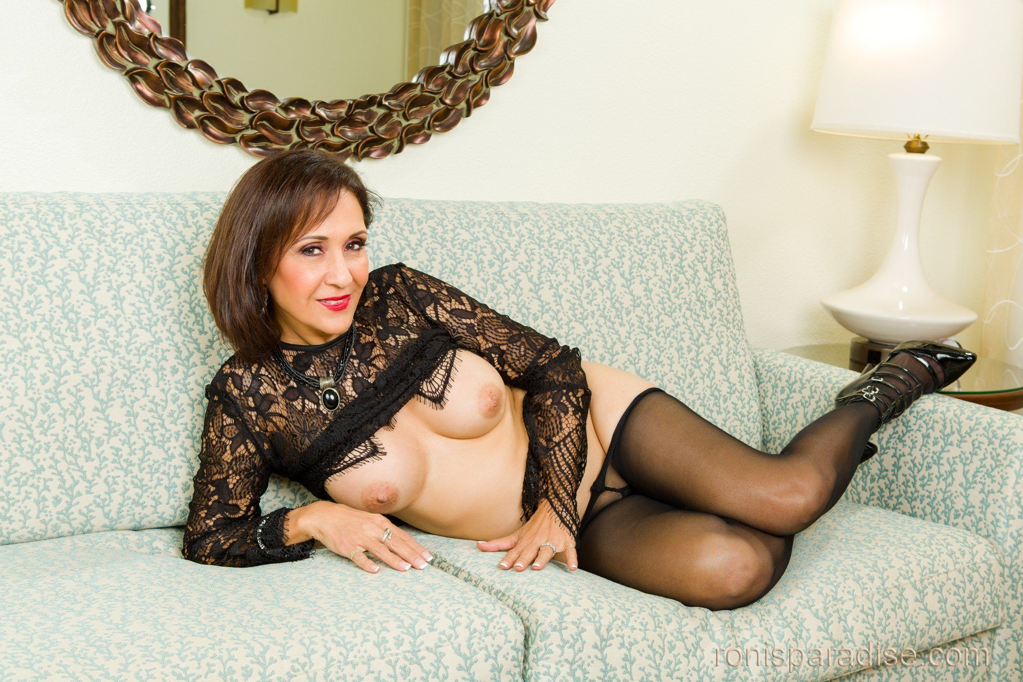 wow pantyhose and stockings Lily